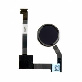 iPad air 2 καλωδιοταινία κεντρικού κουμπιού (με κουμπί) μαύρη / home button flex black