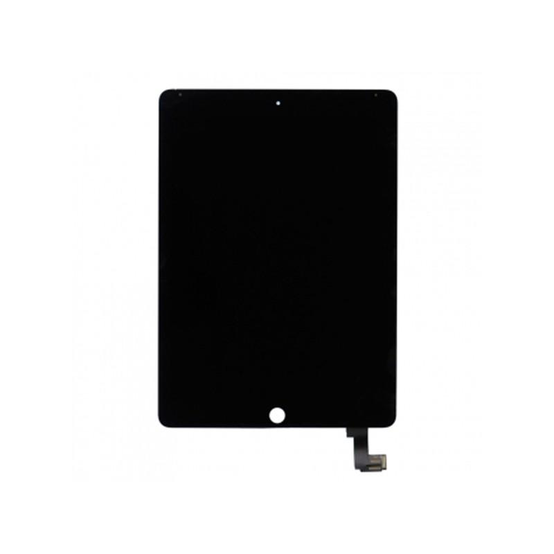 iPad air 2 οθόνη LCD & οθόνη αφής μαύρη / LCD & digitizer black