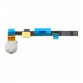 iPad mini 3 καλωδιοταινία ακουστικών μαύρη jack cable white