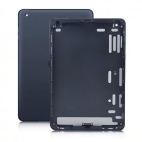iPad mini 3 πίσω όψη μαύρη rear cover black