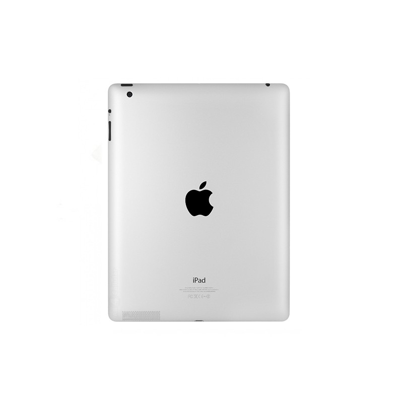 Πίσω όψη iPad 3