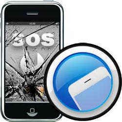 Επισκευή οθόνης αφής iPhone 3GS