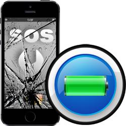 Αλλαγή Μπαταρίας iPhone 4