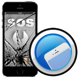 Επισκευή οθόνης iPhone 5S