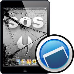 Αλλαγή Digitizer iPad mini2