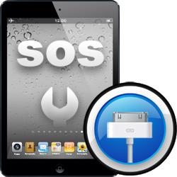 Επισκευή dock connector iPad mini2