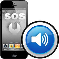 Επισκευή Ακουστικού iPhone 5S