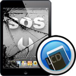 Επισκευή οθόνης iPad mini