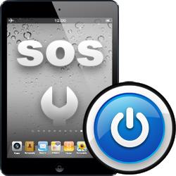 Όλες οι επισκευές για iPad mini