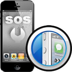 Επισκευή Power - Volume - Silent κουμπιών iPhone 5S