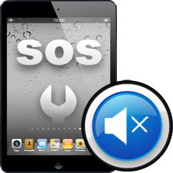 Επισκευή Silent Button iPad mini2