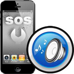 Επισκευή Ηχείου iPhone 5S