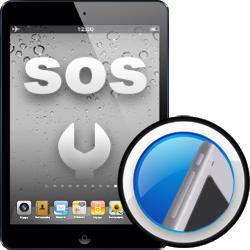Επισκευή volume Button iPad mini2