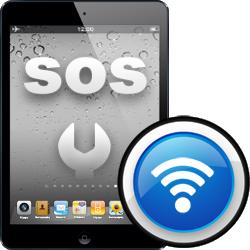 Επισκευή antenna wifi iPad mini2
