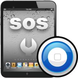 Επισκευή button iPadAir