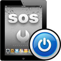 Όλες οι επισκευές για iPad 4