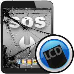 Αλλαγή Οθόνης LCD iPadAir 2