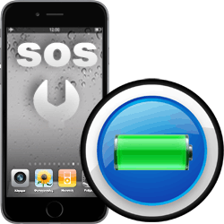 Αλλαγή Μπαταρίας iPhone 6 Plus