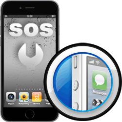 Επισκευή volume, silent cable iPhone 6 Plus