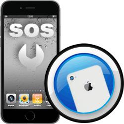Αλλαγή πίσω όψης iPhone 6 Plus