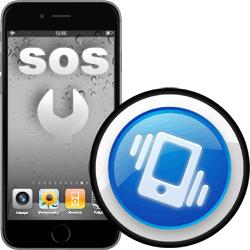 Επισκευή μηχανισμού δόνησης σε iPhone 6 Plus