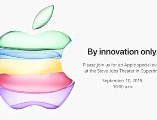 Που θα δείτε ζωντανά την σημερινή παρουσίαση των νέων iPhone!