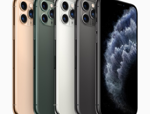 iPhone 11 Pro & iPhone 11 Pro Max  Τιμές, χαρακτηριστικά, ημερομηνία κυκλοφορίας
