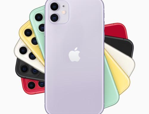 iPhone 11  Τιμές, χαρακτηριστικά, ημερομηνία κυκλοφορίας
