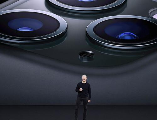 Η Apple θα αυξήσει την παραγωγή των iPhone 11 περίπου 10% λόγω της υψηλής ζήτησης